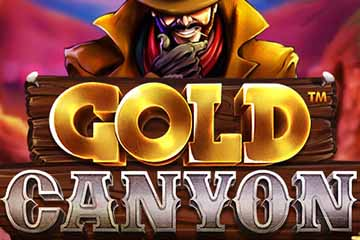 Gold Canyon video slot
