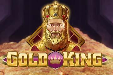 Gold King video slot