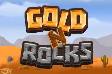 Gold N Rocks slot