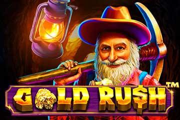 Gold Rush video slot