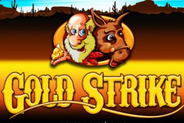 Gold Strike video slot
