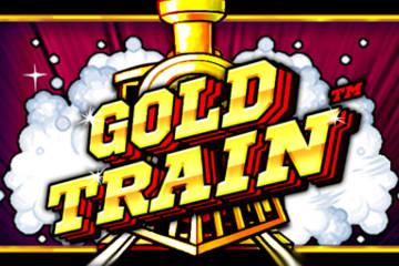 Gold Train video slot