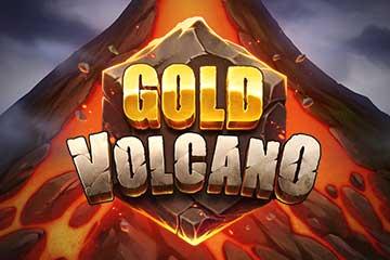 Spela Gold Volcano kommande slot