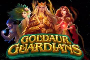 Goldaur Guardians videoslot