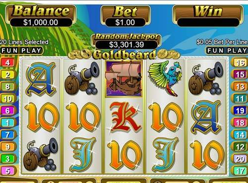 Hunt for Gold Slot - Recension & Spela detta casinospel