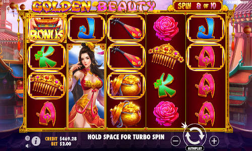 From game maker Pragmatic Play, comes Beauty Salon, a five reel 20 payline slot which adds a dash of fun and colour to the current slots market.Join in with the pampering and find wilds, scatters, free spins and a bonus game to make you feel like a million dollars/5(1).