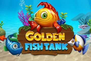 Golden Fish Tank video slot