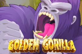 Golden Gorilla video slot