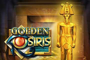 Spela Golden Osiris slot