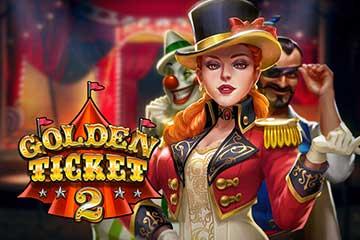 Spela Golden Ticket 2 slot