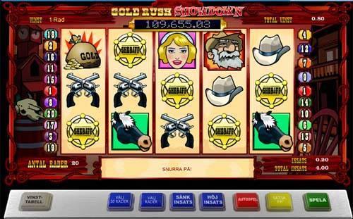Goblins Gold slot - Spela gratis och med riktiga pengar online