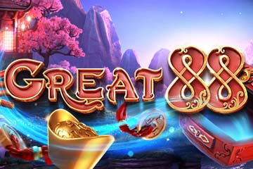 Great 88 video slot