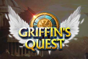 Griffins Quest slot