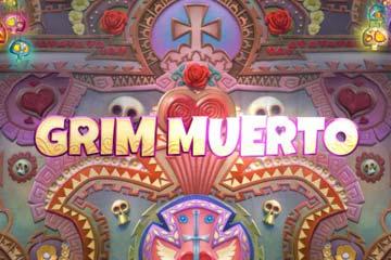 Grim Muerto video slot