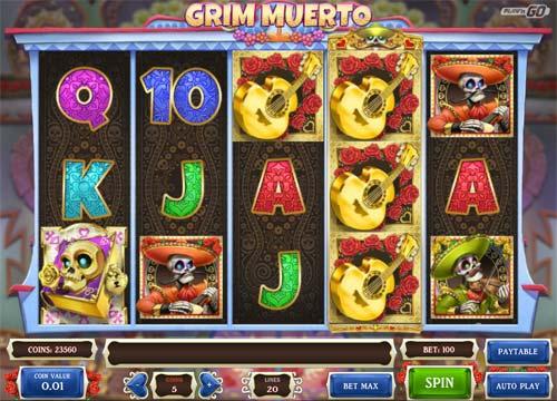 Thrills Casino - Spela Mystery Joker 6000 - FГҐ Free Spins