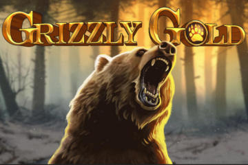 Grizzly Gold video slot