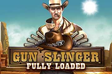 Gun Slinger Fully Loaded video slot