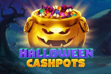 Halloween Cash Pots slot