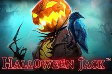 Halloween Jack video slot