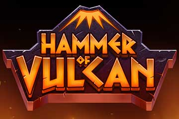 Hammer of Vulcan slot