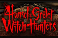 Hansel and Gretel Witch Hunters slot