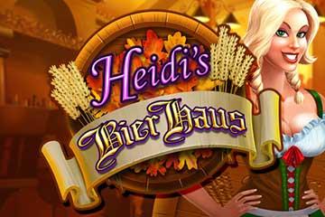 Heidis Bierhaus slot