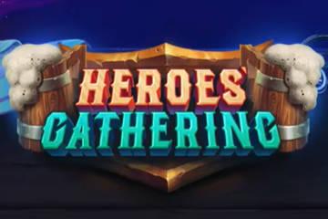 Heroes Gathering slot