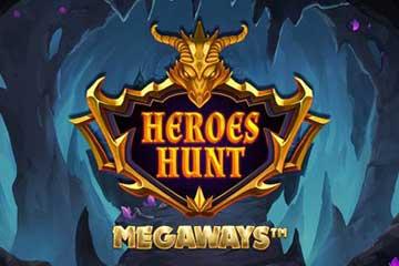 Heroes Hunt Megaways video slot