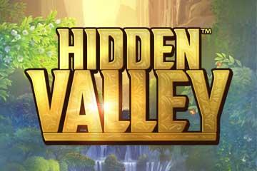 Hidden Valley video slot