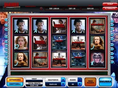 Penny Slots Online – Här kan du spela slots för riktiga pengar