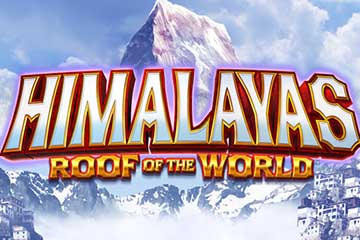 Himalayas Roof of the World video slot