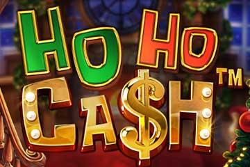 Ho Ho Cash slot