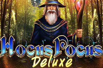 Hocus Pocus Deluxe slot