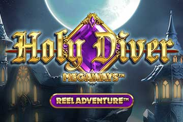 Holy Diver video slot