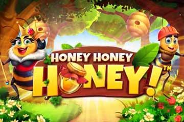 Honey Honey Honey slot