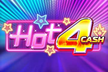 Hot 4 Cash slot