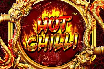 Hot Chilli video slot