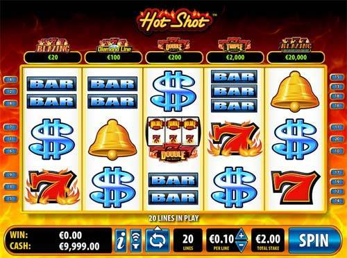 Hand of the Devil Slot by Bally – Now Free to Play Online