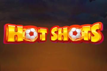 Hot Shots video slot