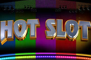 Hot Slot video slot