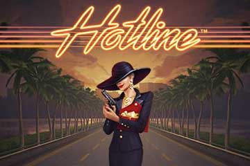 Hotline video slot