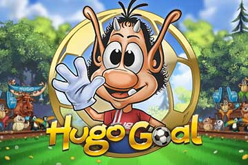 Hugo Goal video slot