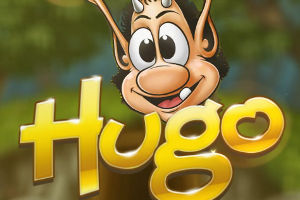 Hugo video slot