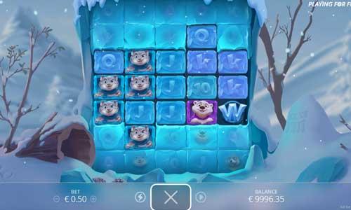 Ice Ice Yeti videoslot