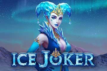 Spela Ice Joker kommande slot