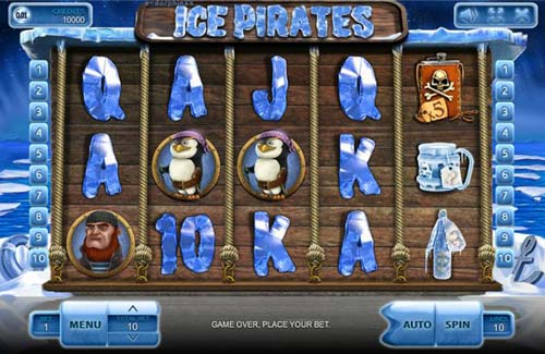 Ice Pirates slot