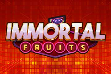 Immortal Fruits slot