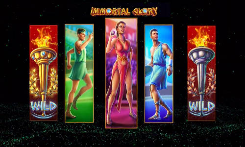 Immortal Glory videoslot