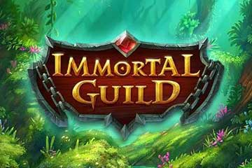 Immortal Guild slot