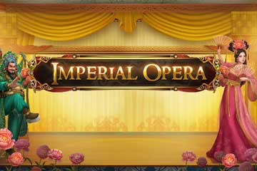 Imperial Opera video slot